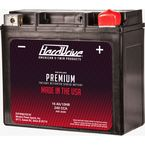 Premium Factory Activated Battery - HRDM716GH