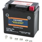 Sealed Factory Activated Battery - CTX5L-BS(FA)