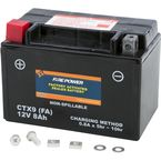 Sealed Factory Activated Battery - CTX9-BS(FA)