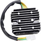 Lithium-Ion Battery Compatible Regulator/Rectifier - 14-423