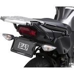 Black Fender Eliminator Kit - 070BG143601