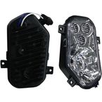 2-Piece LED Headlight Conversion Kit - BL-LEDRZR900