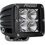 Black D-Series Pro Hybrid Flood Light - 201113