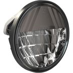 4 1/2 in. Black 6025 Reflector LED Fog Lights - 2001-1793