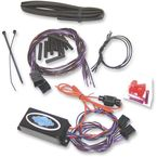 Static Sequential Run/Turn/Brake Signal Module w/Load Equalizer (Hard Wired) - ILL-SS