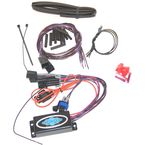 Static Sequential Plug and Play Run/Turn/Brake Signal Module w/Load Equalizer - ILL-SS-VIC