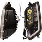 LED Headlight Conversion Kit - BL-LEDPIOHALO