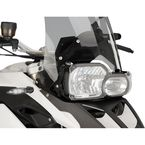 Clear Headlight Cover - 8123W