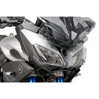 Clear Headlight Cover - 8127W