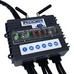 Trigger SixShooter Six Channel Wireless Accessory Controller - 3001