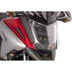 Clear Headlight Cover - 9166W