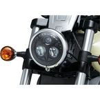 5 3/4 in. Orbit LED Headlight - 2475