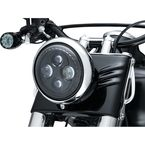 7 in Orbit LED Headlight - 2476