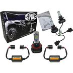 LED Headlight Bulb Kit - 33-1310