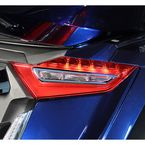 Chrome Taillight Trim - 78210