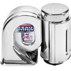 Chrome Big Bad Max Air Horn - 719