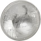 7 in. 12V 75/75W Sealed Beam Headlight - 66-75810T