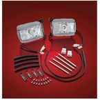 LED Driving Fog Light Kit - 52-595L