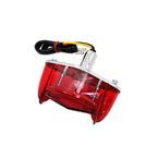 Wipac Style Tail Lamp - 33-1039