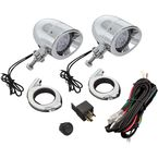 2 3/8 in. LED Driving Light Kit - 55-364L