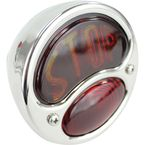 STOP Model A Tail Light - 107-0029