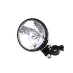 Black Spotlamp Assembly - 33-1422