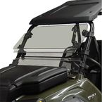 Clear Full-Tilting Windshield - 2010