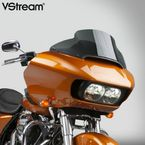 VStream Low Windshield - N20433