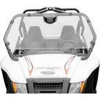 UTV Full Ventilated Front Windshield - 074144