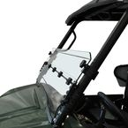 Clear Half-Folding Windshield - 2522
