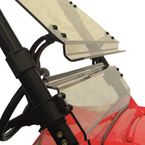 Front Folding Windshield - RZR1003