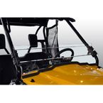 Front Short Fixed Windshield - PION500WS1002