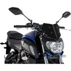 Carbon-Look Naked New Generation Sport Windshield - 9666C