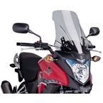 Smoke Touring Windscreen - 6480H
