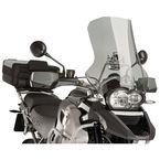 Smoke Touring Windscreen - 4331H