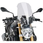 Clear Naked New Generation Touring Windscreen - 8165W