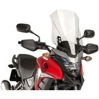 Clear Touring Windscreen - 8901W