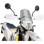 Smoke Naked New Generation Sport Windscreen - 9867H