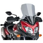 Smoke Touring Windscreen - 5895H