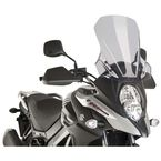 Smoke Touring Windscreen - 9719H