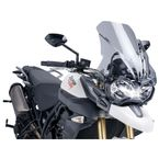 Smoke Touring Windscreen - 5652H