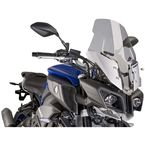 Smoke Touring Windscreen - 8918H