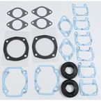 Full Engine Gasket Kit - 09-711033