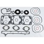 Full Engine Gasket Kit - 09-711206