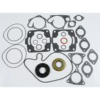 Full Engine Gasket Kit - 09-711231