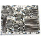 Smooth Motor Bolt Set  - 2401-0967