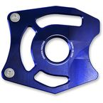 Blue Sprocket Cover for BMW G 310 R 2018 - BMC-001-BL