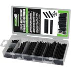 127 Piece Heat Shrink Tubing Assortment - 43113