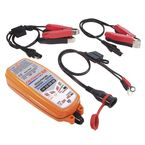 Optimate 12V to 12 Volt Battery Charger - TM500