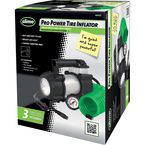 Pro Power Tire Inflator - 40031